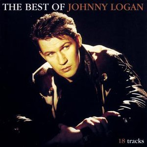 Immagine per 'The Best Of Johnny Logan'