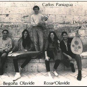 Bild för 'Calamus'