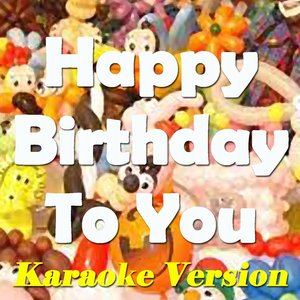Image for 'Happy Birthday to You (Karaoke Version)'