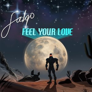 Image for 'Feel Your Love - Single'