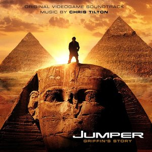 Image for 'Jumper: Griffin's Story'