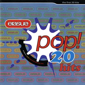 Immagine per 'Pop! The First 20 Hits'