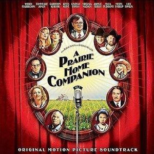 Image for 'a Prairie Home Companion'