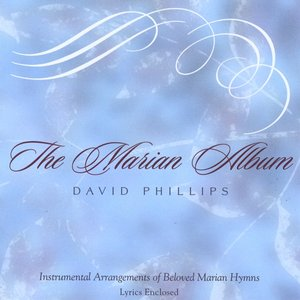 Image for 'The Marian Album'