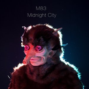 Image pour 'Midnight City (Big Black Delta Remix)'