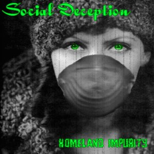 Image for 'Homeland Impurity'
