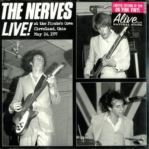 Image for 'Live! At The Pirate's Cove'