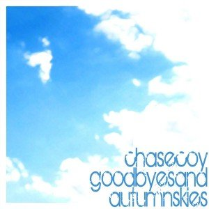 Image pour 'Goodbyes and Autumn Skies'