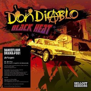 Image for 'Black Heat'