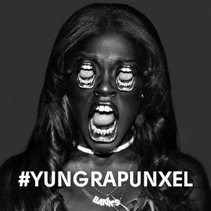 Imagem de 'Yung Rapunxel - Single'