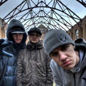 Image for 'Rhyme Asylum'