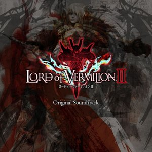 Image for 'Lord of VERMILION II Original Soundtrack'