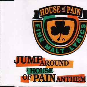 Immagine per 'Jump Around / House of Pain Anthem'