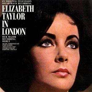 Image for 'Elizabeth Taylor In London'