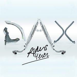 Imagen de 'Dax 4 Ever'