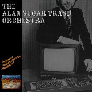 Imagem de 'The Alan Sugar Trash Orchestra'