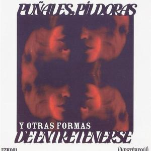 Image pour 'Puñales, Pildoras Y Otras Formas De Entretenerse (3 song demo)'