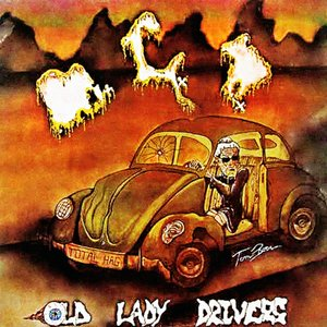 Image for 'Old Lady Drivers'