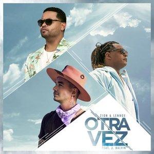 Bild für 'Otra Vez (feat. J Balvin)'