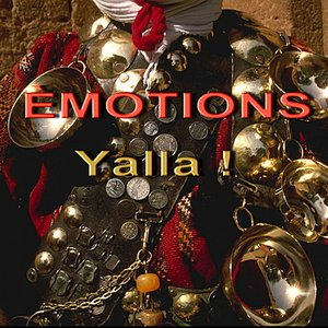 Image for 'Yalla!'