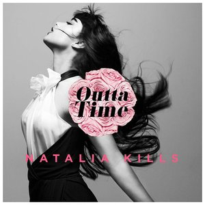Image for 'Outta Time'