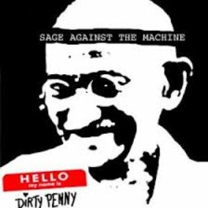Image for 'Sage Against The Machine'