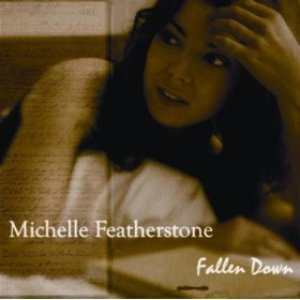 Image for 'Michelle Featherstone'