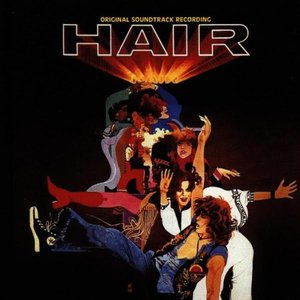 Image for 'Hair'