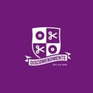 Image for 'Discomendments'