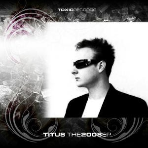 Image for 'The 2008 EP'