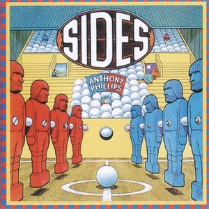 Image for 'Sides'
