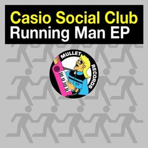 Imagen de 'Running Man EP'