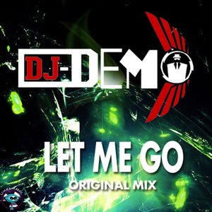 Image for 'Let Me Go'