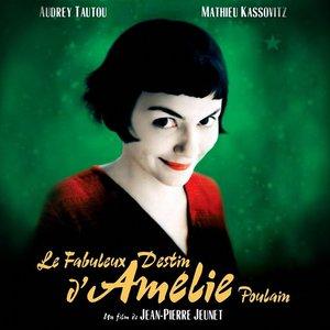 Image for 'La valse d'Amélie - Version originale'