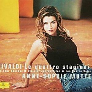Image for 'Vivaldi - Le Quattro Stagioni'