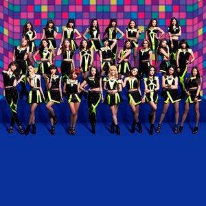 Bild för 'E-Girls'