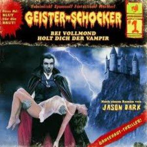 Image pour 'Folge 01: Bei Vollmond holt dich der Vampir'