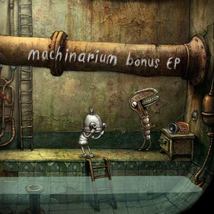 Image for 'Machinarium Bonus EP'