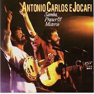 Image for 'Samba, Prazer & Misterio'
