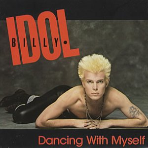Image for 'Dancing With Myself'