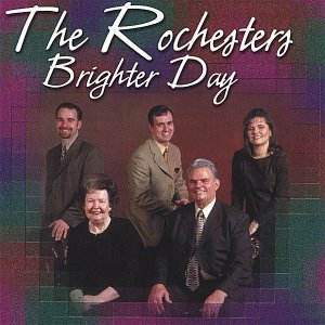 Image for 'Brighter Day'