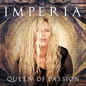 Image for 'Queen of Passion'