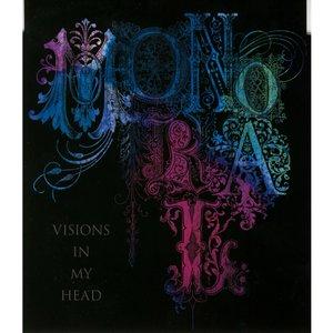 Immagine per 'VISIONS IN MY HEAD'