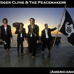 Image pour 'Roger Clyne & The Peacemakers'