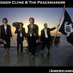 Imagem de 'Roger Clyne & The Peacemakers'