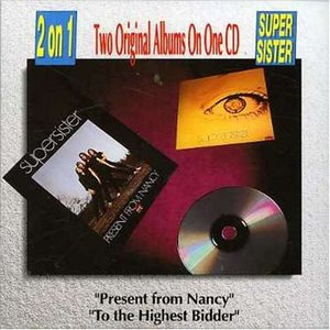 Image for 'Present From Nancy'