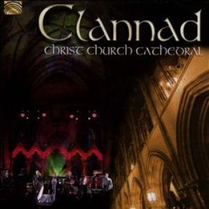 Image for 'Clannad: Christ Church Cathedral'