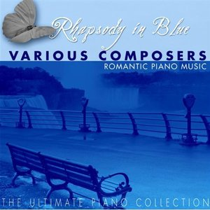 Image for 'The Ulimate Piano Collection - Romantic Piano Music'