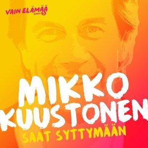 Image for 'Saat syttymään (Vain elämää kausi 5)'