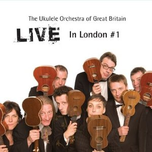 Image for 'Live in London #1'